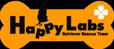 HappyLabsハッピーラブズ | レトリバーレスキューチーム